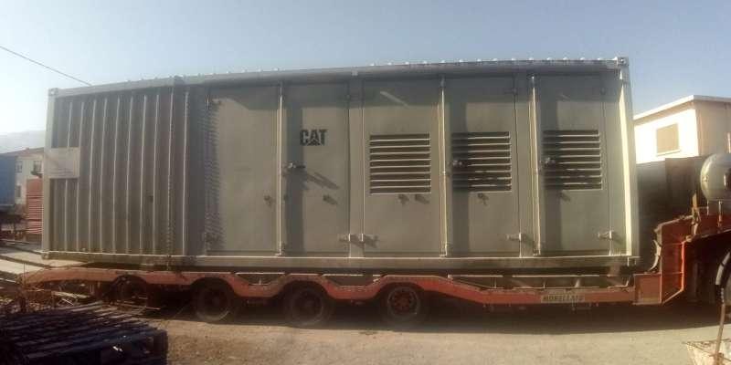 Cat 3508